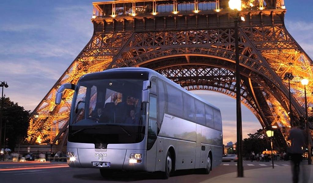 Автобусный тур картинки